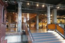 Mill City Museum, Minneapolis, United States
