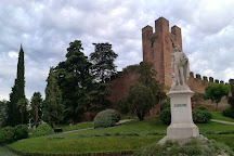 Centro Storico di Castelfranco Veneto, Castelfranco Veneto, Italy