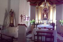 Iglesia de Jesus de la Buena Esperanza, Barreal, Argentina