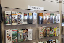 Hardesty-Higgins House Visitor Center, Harrisonburg, United States
