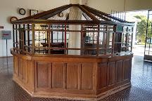 Museu Historico de Londrina Padre Carlos Weiss, Londrina, Brazil