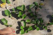 Laem Sala Beach, Sam Roi Yot, Thailand