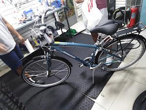 Bicicentro Miraflores 8