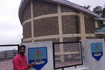 Chail Cricket Ground, Chail, India