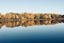 Parc du Lac Leamy, Gatineau, Canada