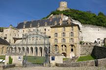 Chateau de La Roche-Guyon, La Roche-Guyon, France