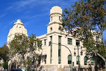 Antigua Universidad de Valencia, Valencia, Spain