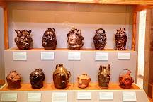 Folk Pottery Museum of Northeast Georgia, Sautee Nacoochee, United States