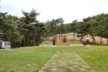 Baekje Royal Tombs (Neungsan-ri Ancient Tombs), Buyeo-gun, South Korea
