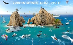 Tours Los Cabos