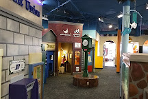 Children's Museum of Eau Claire, Eau Claire, United States
