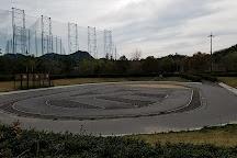 Yakeyama Park, Kure, Japan