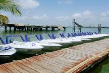 Marina Punta del Este, Cancun, Mexico