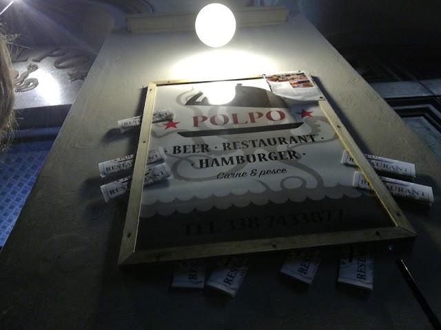 Polpo Matto S.R.L.