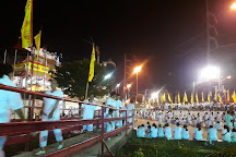Tha Rua Shrine, Phuket, Thailand