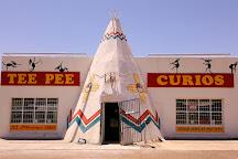 Tee Pee Curios, Tucumcari, United States