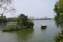 Daming Lake, Jinan, China