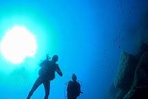 Seahorse Dive Center, Vari, Greece