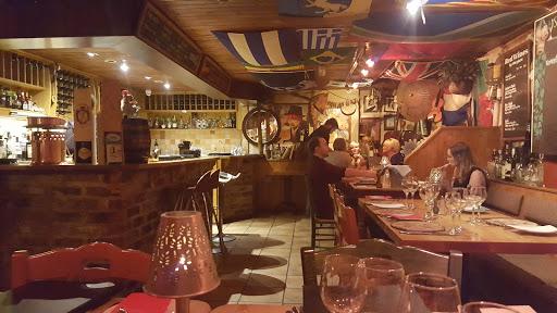 Delrio's restaurant
