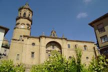 Nuestra Senora de la Asuncion Church, Labastida, Spain