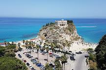CST Tropea, Tropea, Italy