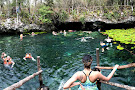 Two Eyes Cenote