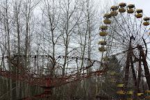 SoloEast Travel Chernobyl Day Trip, Kiev, Ukraine