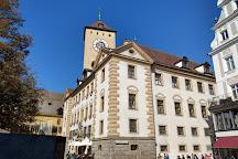 Old Town, Regensburg, Germany