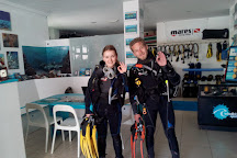 Windblue Diving, Lanzarote, Spain