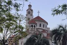 Cathedral of St Elias and St Gregory the Illuminator, Beirut, Lebanon
