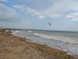Пляж Фонтанка в Одессе