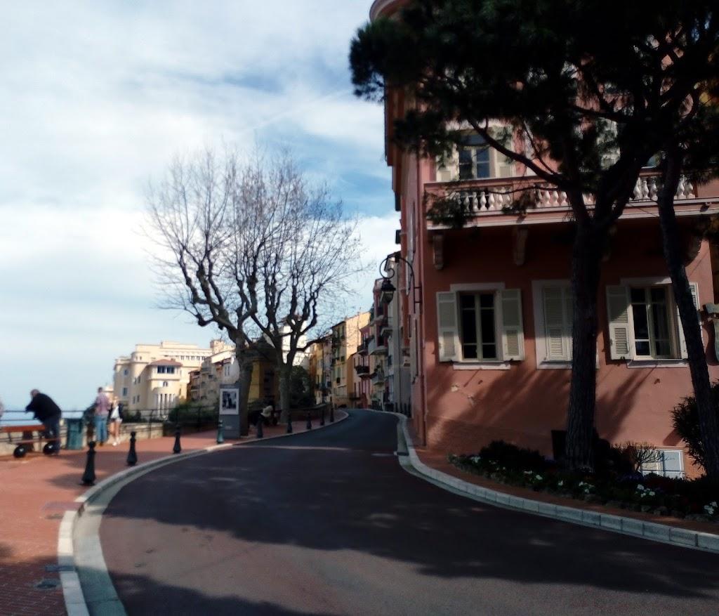 Фото Монако: Parasettu (U)