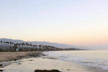 East Beach, Santa Barbara, United States