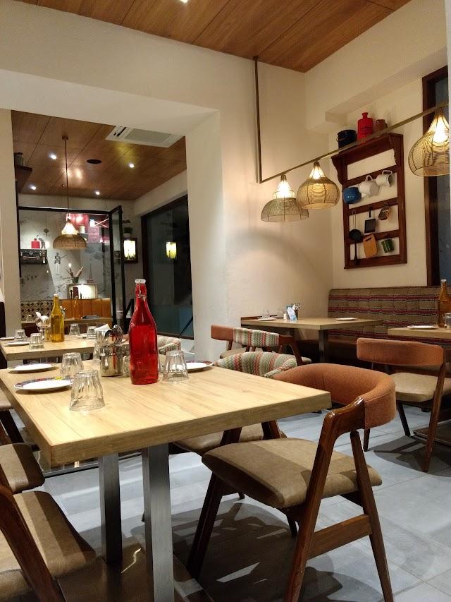 Kailash Parbat Restaurant