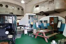 Jack Sisemore Traveland RV Museum, Amarillo, United States
