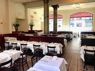 Best Restaurants in Berlin : Borchardt
