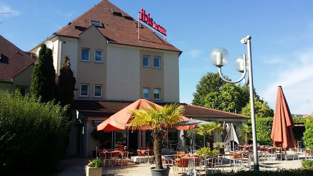 ibis Chateau-Thierry