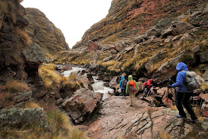 Andean Lodges 3