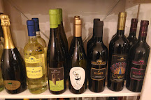 Partner Wine Store, Jesi, Italy