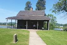 Tu-Endie-Wei State Park, Point Pleasant, United States