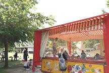 KID PARC Ile d'Aventures, Gujan-Mestras, France