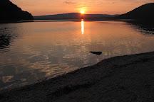 Lac de Chalain, Fontenu, France