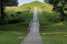 Ocmulgee Mounds National Historical Park, Macon, United States