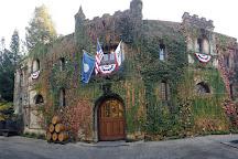 Chateau Montelena, Calistoga, United States
