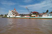 Plaza de Armas de Iquitos, Iquitos, Peru