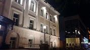 Арбитражный суд Амурской области, переулок Святителя Иннокентия на фото Благовещенска