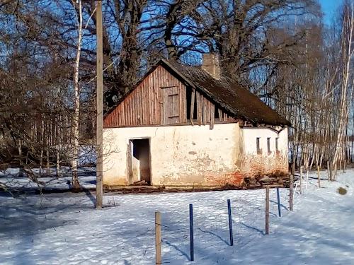 külamaja