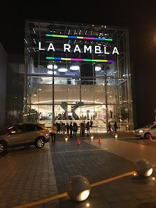 La Rambla San Borja 9