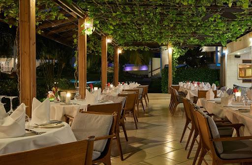 Rhodes Restaurant at Calabash, Grenada