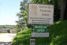 Anamosa State Penetentiary Museum, Anamosa, United States